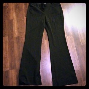 Express design studio boot cut pants